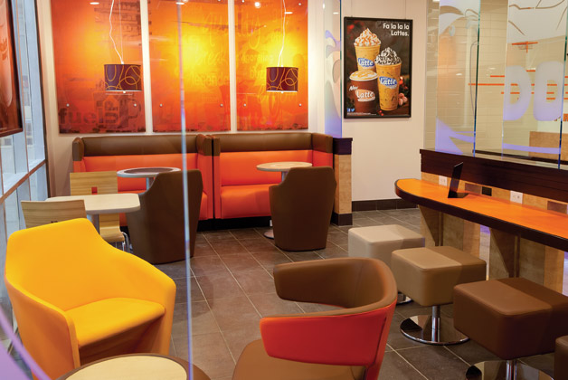 Dunkin-Donuts-Jazz-Brew-Design-Theme