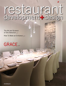 Restaurant Development + Design