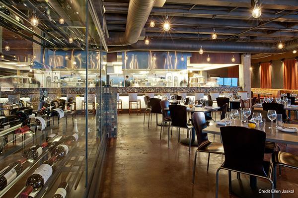 254 Charcoal Restaurant LtRm