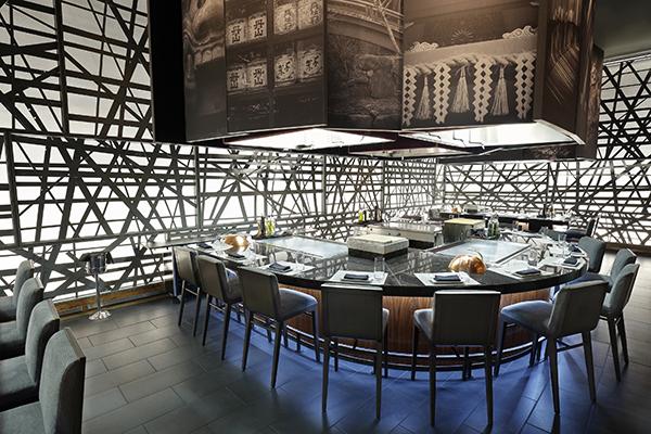 Iron Chef Morimoto Debuts First Las Vegas Restaurant Rd D