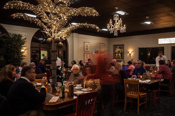 Pangea Pop Up Debuts At The Cia Restaurant Development Design