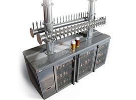Micro Matic Custom Draft Towers