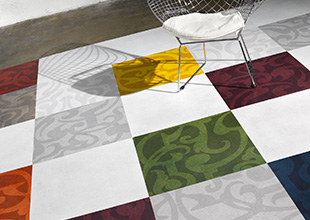Discover Aspecta One Ornamental LVT Flooring