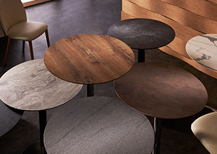 Beaufurn Urban Tabletop Collection