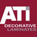 ATI Laminates Logo