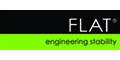 FLAT Tech Logo