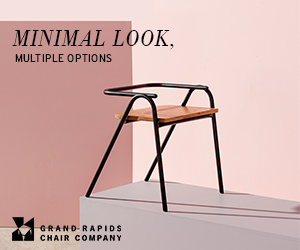 Grand Rapids Chair Company: Minimal Look. Multiple Options.