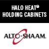 Halo Heat
