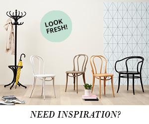 Look Fresh! Need Inspiration?