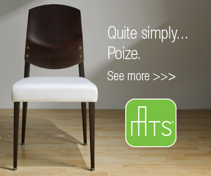 MTS Poize Chair