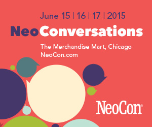 NeoConversations: June 15 - 17, 2015