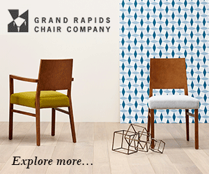 Grand Rapids Chair Chloe Series