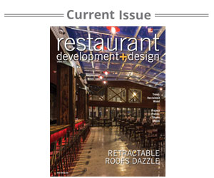 Current Issue of rd+d magazine