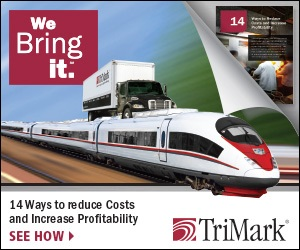 TriMark 14 Ways to reduce Costs and Increase Profitability