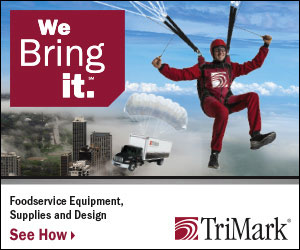 TRIMARK: We Bring it..