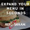 Alto-Shaam: Expand your menu