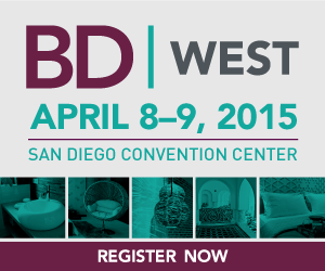 Register for BD|West April 8-9, San Diego Convention Center