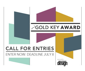 Gold Key Award Call for Entries