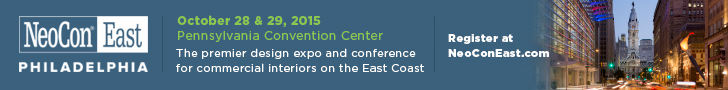 NeoCon East: Oct 28 & 29, PA Convention Center