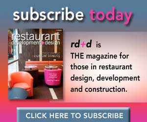Subscribe to rd+d Magazine