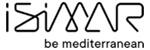Isimar Logo: Be Mediterranean