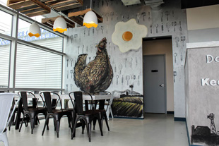 How Crack'd Kitchen Launched a Replicable Concept