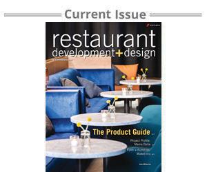 Read the current issue of restaurant development+design magazine online.
