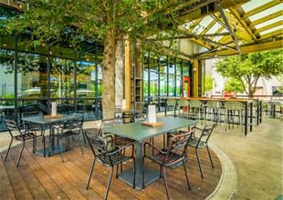 4 Best Practices for Outdoor Dining