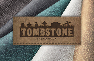 TOMBSTONE by ENDURATEX