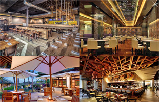 Save Time and Money on Restaurant Furniture with Restaurant Furniture Plus