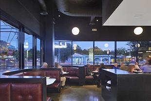 Bonhomie Combines Diner and Bistro in Texas