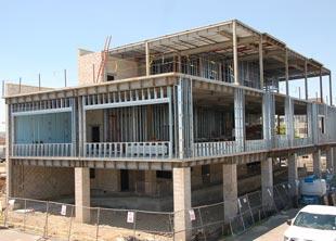 Mad Hatter Rebuilds After Hurricane