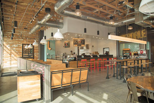 MOD Pizza Goes All-In for Texas