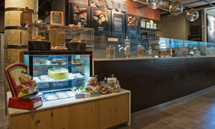 The Melting Pot Redesigns for More Occasions