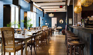 Fig + Farro Applies its Mission to its Design