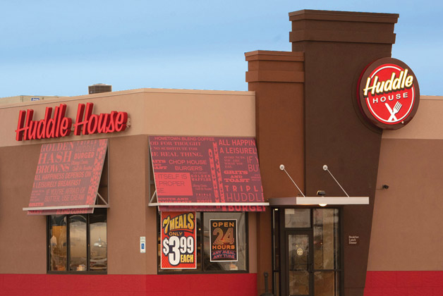huddle-house-exterior