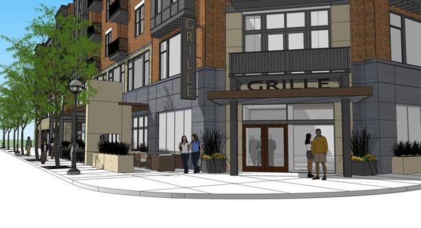 Cameron Mitchell Restaurants Restaurant Development