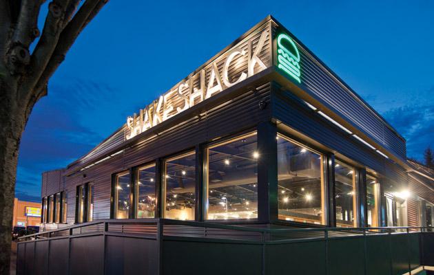 rd+d - Restaurant Profile: Shake Shack