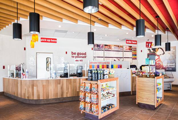 Smooth King Unveils New Store Design in South Florida