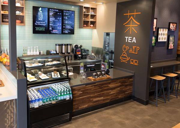 Rd D Panda Express Unveils New Innovation Kitchen