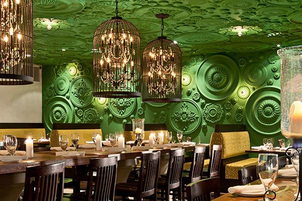 The Fifth Wall - restaurant development + design magazine