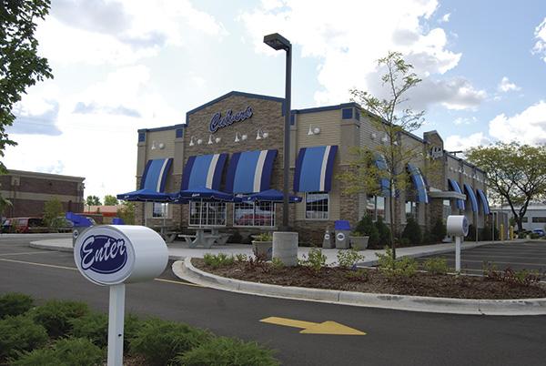 Culvers-Milwaukee