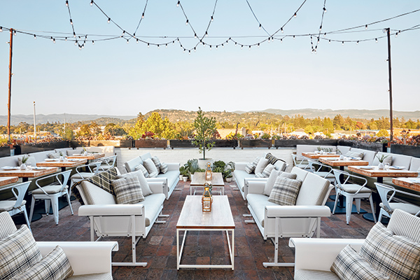 Rooftop-Dining