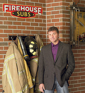Firehouse Chris Sorensen