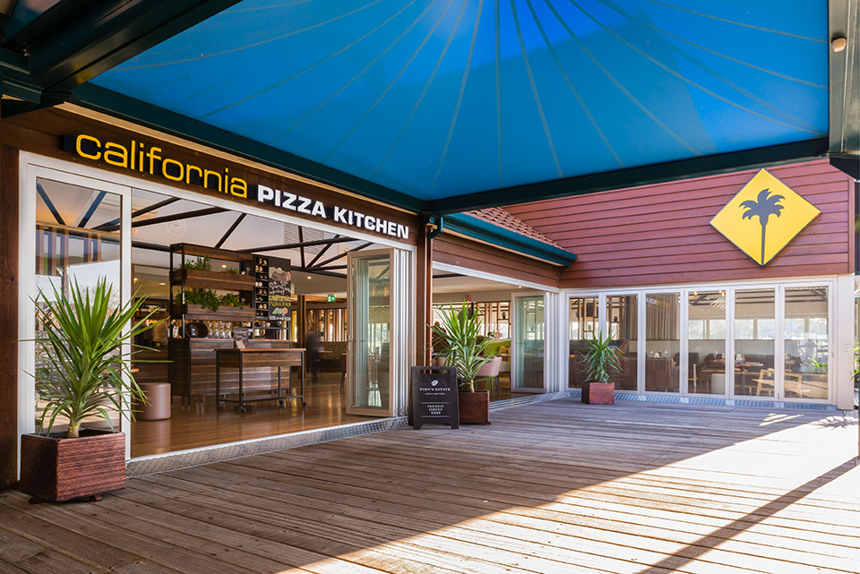 Rd D California Pizza Kitchen Opens Its Largest Restaurant