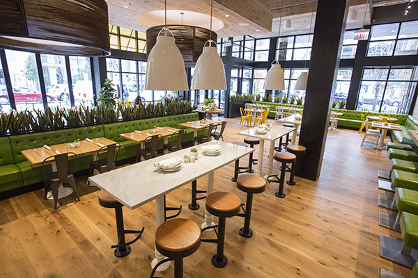 rd+d - True Food Kitchen Opens in Chicago