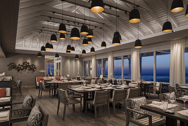 OneAndOnly OceanClub FandB Dune InteriorTwilight HR