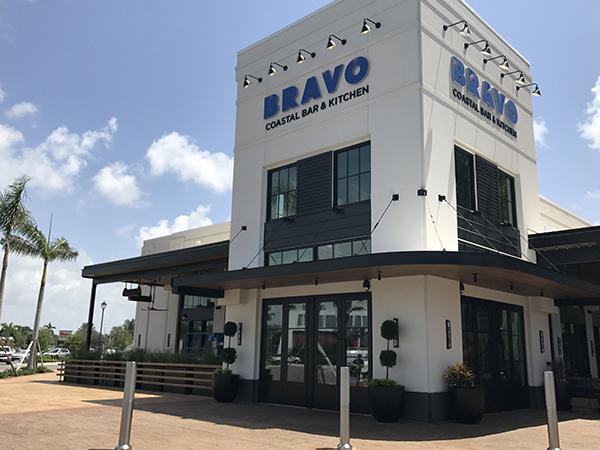 Rd D Bravo Coastal Bar Kitchen Lets Design Not Art