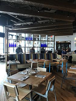 Bravo Coastal Bar Kitchen Lets Design Not Art Create