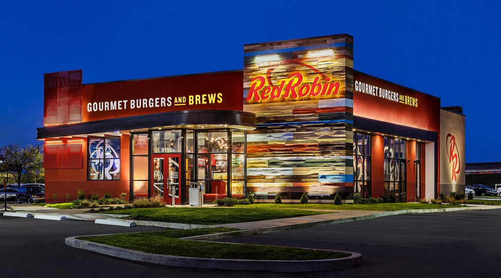 Red Robin Tests Delivery-Only Location - restaurant